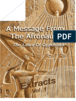 Message From the Afronauts Vol 1 - 20