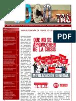 COCOTAS nº6 - Noviembre 2009