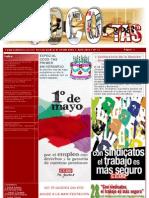 COCOTAS nº11- Abril 2010