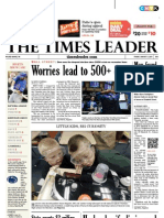 Times Leader 08-05-2011