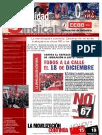 COCOTAS nº18 Diciembre 2010