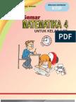 MATEMATIKA 4 SD (Taufik)