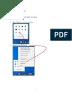 Moving Your Dropbox Folder Location