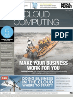 Cloud Computing Final Paper