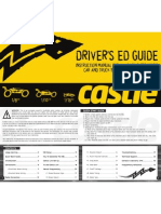 Drivers Ed Guide