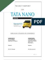 Project Nano