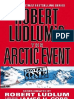 138-0 Covert One 7 - The Arctic Event - Ludlum_ Robert