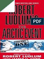 138-0 Covert One 7 - The Arctic Event - Ludlum_ Robert