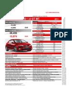 2011 Honda Civic 5d 1.8 Gt Mt