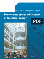 Promoting Space Efficiency