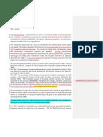 HSR Appraisal With Correction