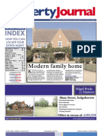 Evesham Property Journal 04/08/2011