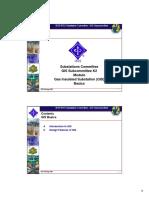 Gas Insulated Substation Presentation