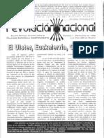 Revolución Nacional (FEI Euskalerría) nº 7