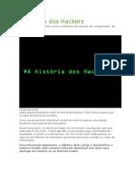 A história dos Hackers