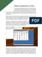 Tutorial Windows Terminal Server