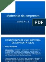 25781319 Cursul 2 Materiale de Amprenta