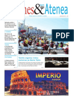 Hermes&Atenea - nº6 - (2) xullo 2011