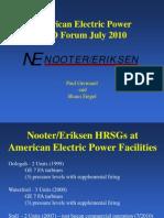 Nooter Eriksen Presentation [2]