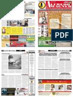 Edicao16 do Jornal Alfredo Wagner