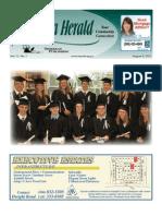 August 09 2011 Hampton Herald