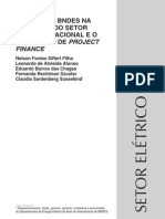 Energia Eletrica e Finacial Planing