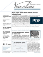 Newsline, Vol. 26, No. 3 & 4