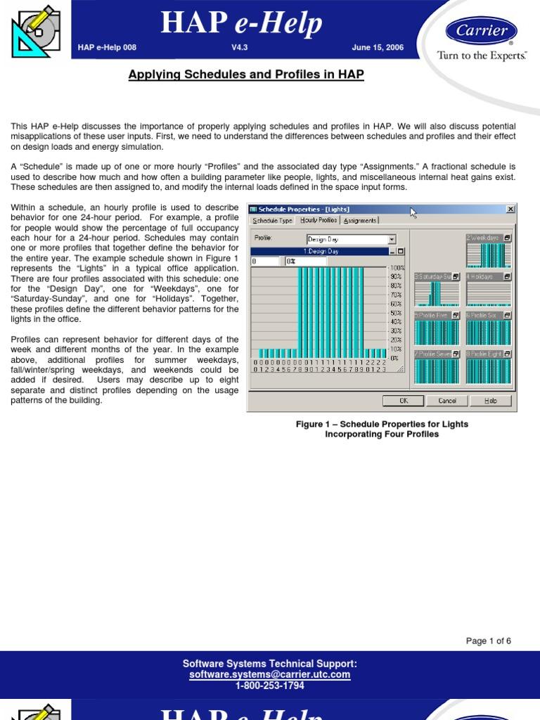 Hap Ehelp 008 Thermostat Workweek And Weekend Trane Model 4tta3060 Wiring Diagram