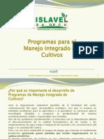 MANEJO INTEGRADO