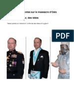 Breivik tueur et idéologue