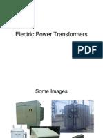PowerTransformers