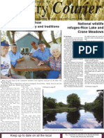 Country Courier - 08/05/2011