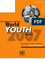 World Youth Report 2007, United Nations