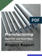 Pvc Project Report