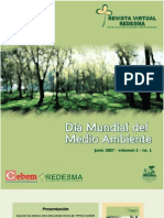 Revista REDESMA, nro. 1