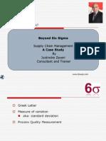 Dabbawala Beyond six Sigma - How to - Team Work