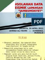 Presentasi KP APRIL 11