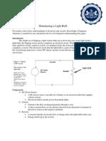 Light Bulb Process