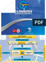 C-logistica Imagen y Val Corp