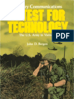 Military Communications a Test for Technology