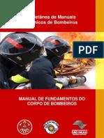 Manual de Fundamentos do Corpo de Bombeiros
