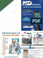 MD Professional n°1 (rivista metal detector)