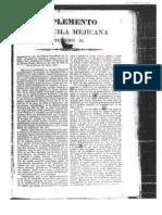 Representación que los padres presidentes de los cuatro hospicios de Filipinas, China, Tunkin y Folien, han dirigido à la Cámara de diputados de los Estados Unidos Mejicanos del año de 1827 en 26 de febrero del mismo año