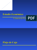 RDE Financier A Gestion Analisis Proyecto