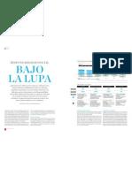 Encuesta Nacional Ciudadana en Revista Que Pasa 1