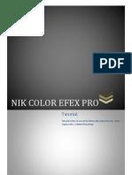 Tutorial Nik Color Efex Pro