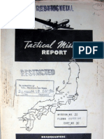 21st Bomber Command Tactical Mission Report 38, Ocr