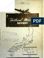 21st Bomber Command Tactical Mission Report 43, Ocr