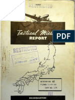 21st Bomber Command Tactical Mission Report 45, Ocr