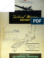 21st Bomber Command Tactical Mission Report 49, Ocr
